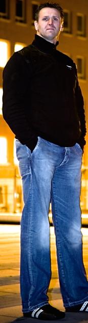 Tonnie Krijn: Binnen twee jaar win ik - Poker Speler Tonnie Krijn 101