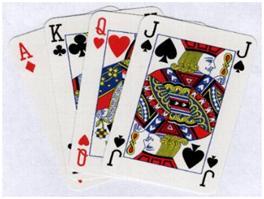 Pokeren op Noorse cruiseschepen 103