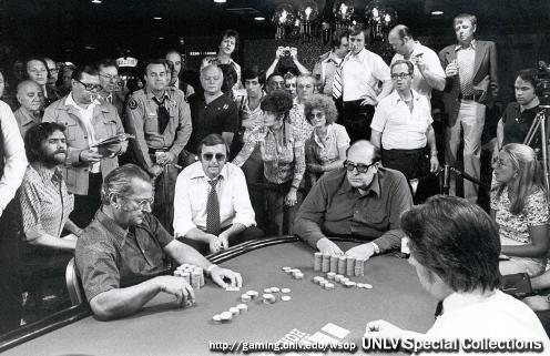 Doyle Brunson Poker Legend - Doyle Brunson 103