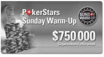 PokerStars Caribbean Adventure van start 102