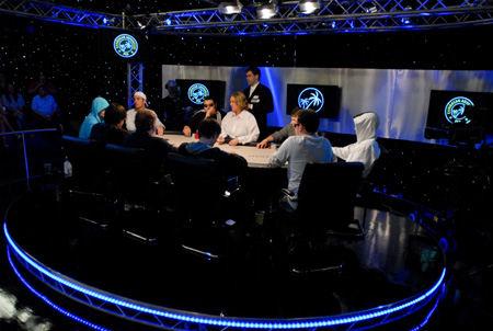 Pieter Tielen aan finaletafel PokerStars Caribbean Adventure (PCA) 102