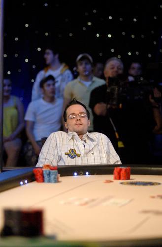 Poorya Nazari wint PokerStars Caribbean Adventure (PCA) 2009 - Pieter Tielen vijfde 101