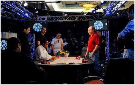 Poorya Nazari wint PokerStars Caribbean Adventure (PCA) 2009 - Pieter Tielen vijfde 102