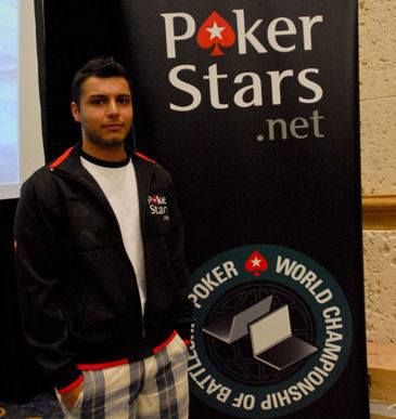 PokerStars Caribbean Adventure (PCA) Side Events 104