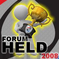 Uitslag PokerNews Forum Awards 101