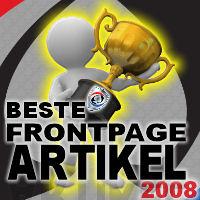 Uitslag PokerNews Forum Awards 109