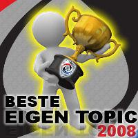 Uitslag PokerNews Forum Awards 111