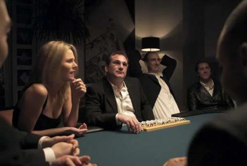Mike Matusow - Poker Legend Mike Matusow aka The Mouth 103