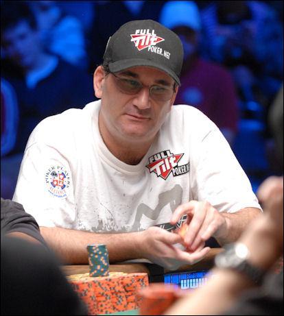 Mike Matusow - Poker Legend Mike Matusow aka The Mouth 101