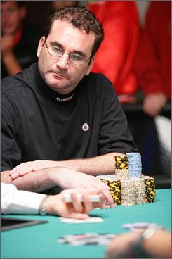 Mike Matusow - Poker Legend Mike Matusow aka The Mouth 102