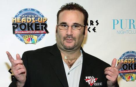 Mike Matusow - Poker Legend Mike Matusow aka The Mouth 105