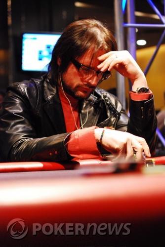 David Steicke wint High Roller event - Aussie Millions Report 102