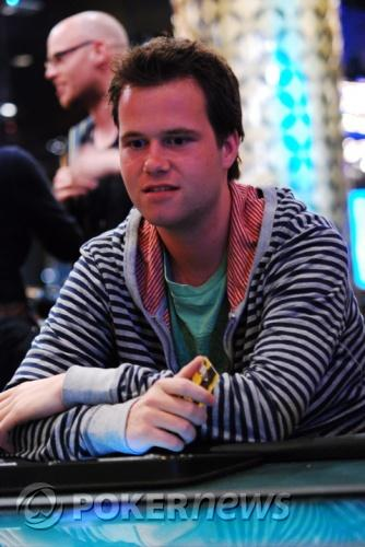 David Steicke wint High Roller event - Aussie Millions Report 103