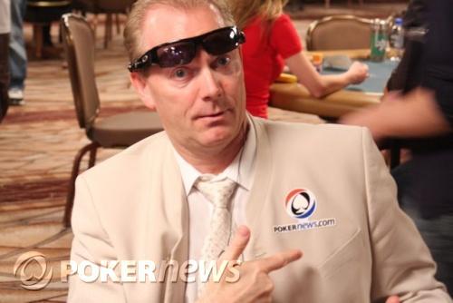 Marcel Luske wint Lifetime Achievement Award bij European Poker Awards 101