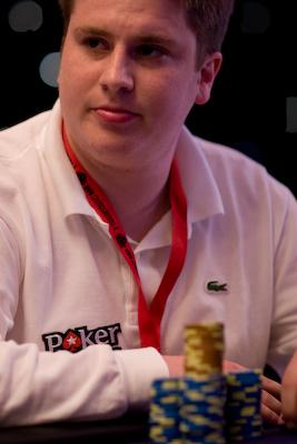 Isaac Baron - Poker Legend Isaac Baron 102