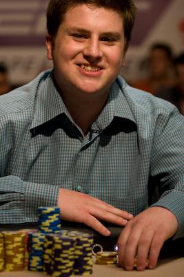 Isaac Baron - Poker Legend Isaac Baron 101