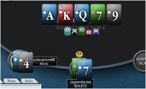 Win grote prijzen in de PokerNews League 101
