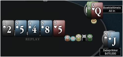 Win grote prijzen in de PokerNews League 102