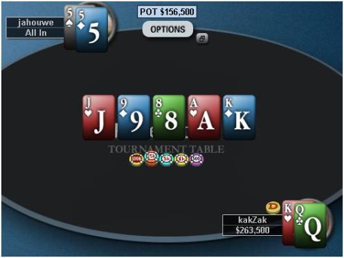 Win grote prijzen in de PokerNews League 104