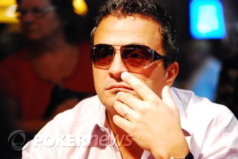 Dom Classics Report: Hugo Kikkert wint €440,- freeze-out tijdens Dom Classics 111