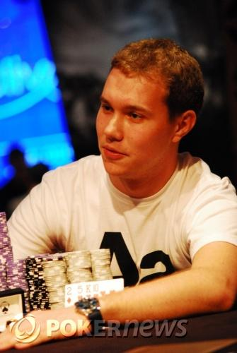 Dom Classics Report: Hugo Kikkert wint €440,- freeze-out tijdens Dom Classics 112