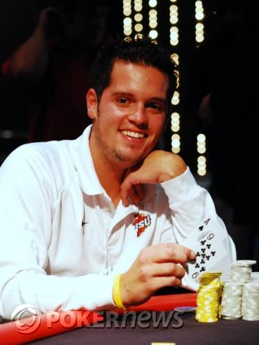 Dom Classics Report: Hugo Kikkert wint €440,- freeze-out tijdens Dom Classics 113