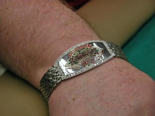 Greg Raymer - Poker Legend Greg Raymer aka Fossilman 105