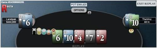 Nederlandse PokerNews League Week 4 - Speel mee en win prijzen 102
