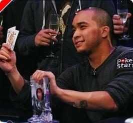 Amsterdammer Jero Brokaar Pokerkampioen van Nederland 2009 102
