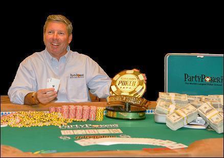 Bekende poker uitspraken