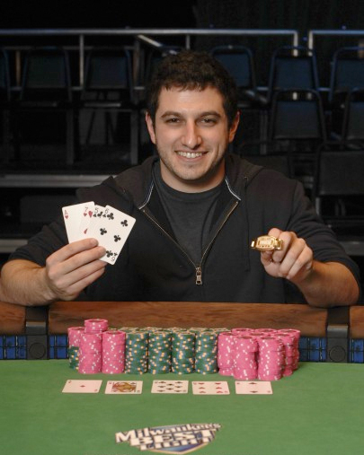 Phil Galfond - Poker Legend Phil 'OMGClayAiken' Galfond 102