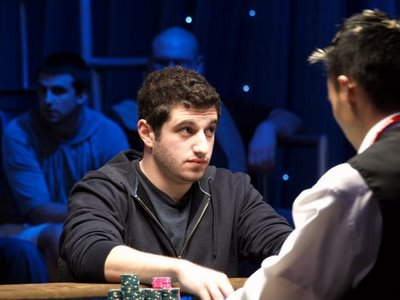 Phil Galfond - Poker Legend Phil 'OMGClayAiken' Galfond 101
