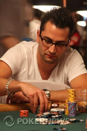 Finaletafel World Series of Poker Main Event 2009 bekend! 101