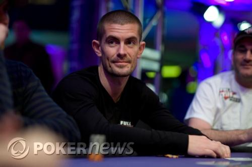 The Weekly Turbo: Poker Hall of Fame, The Amazing Race and 31 Conspired with Russ Hamilton 102
