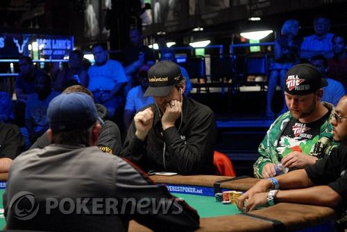 The Weekly Turbo: Poker Hall of Fame, The Amazing Race and 31 Conspired with Russ Hamilton 103