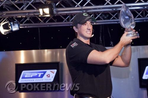 The Weekly Turbo: Poker Hall of Fame, The Amazing Race and 31 Conspired with Russ Hamilton 104