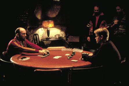 От големия екран до финалната маса: Rounders 101