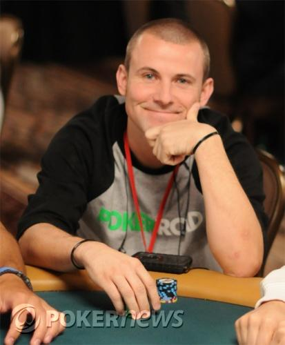 The Weekly Turbo: New Signees for Online Poker Sites, World Series of Poker, and More 103