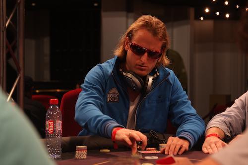 Belgium Open Poker Championships: Op naar Dag 2A 101