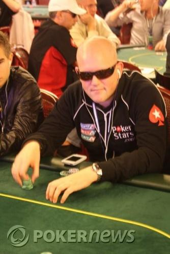 PokerNews PROfile - Pieter de Korver 102