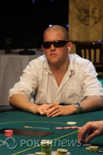 PokerNews PROfile - Pieter de Korver 103