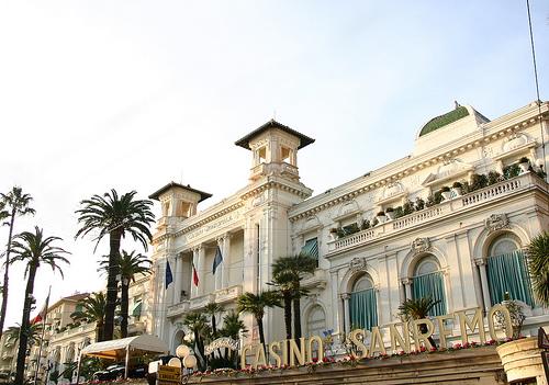 PokerStars.com EPT San Remo; veldslag in Italië 101