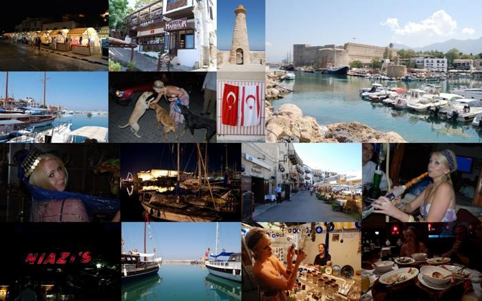 Around the World with Lynn Gilmartin: Cyprus 101