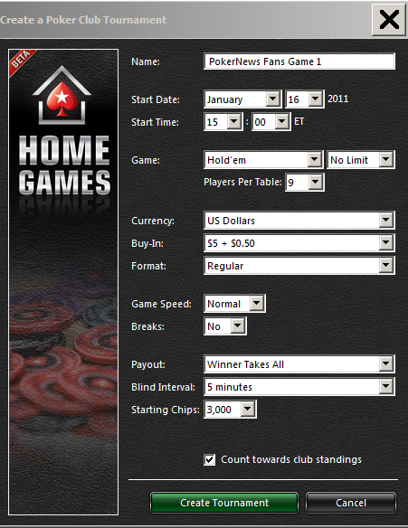 The PokerNews Guide to Setting Up a PokerStars Home Game 105
