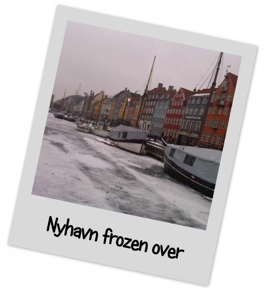Around the World with Lynn Gilmartin: Copenhagen 101