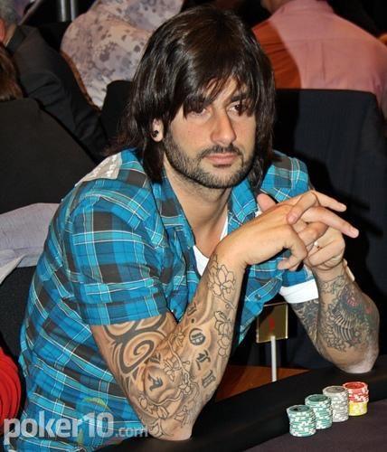 18 jugadores se disputarán el triunfo en las Full Tilt Poker Series de Madrid 101