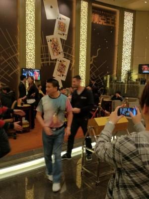 Wielka gra w Macau: Ivey, Laliberte, Chan, Dwan i Robl 101
