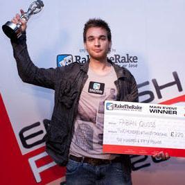 Pokerowy Teleexpress: Gra cash dzisiaj o 16:00, 22 chętnych do turnieju z buy-in  mln 102