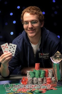 A Historical Look at the PokerStars Caribbean Adventure 107