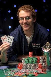Tilbakeblikk på PokerStars Caribbean Adventure historien 107